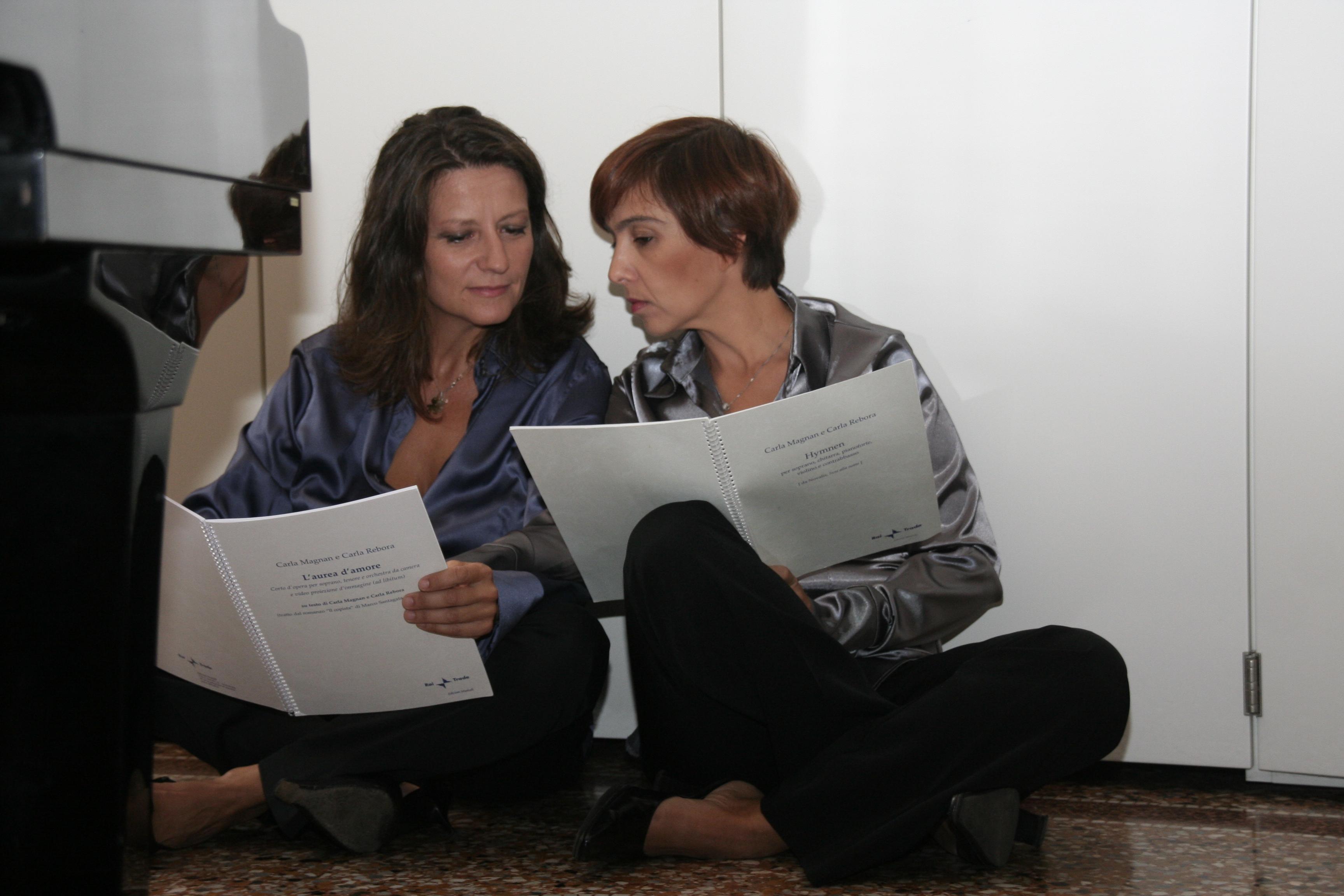 Carla&Carla