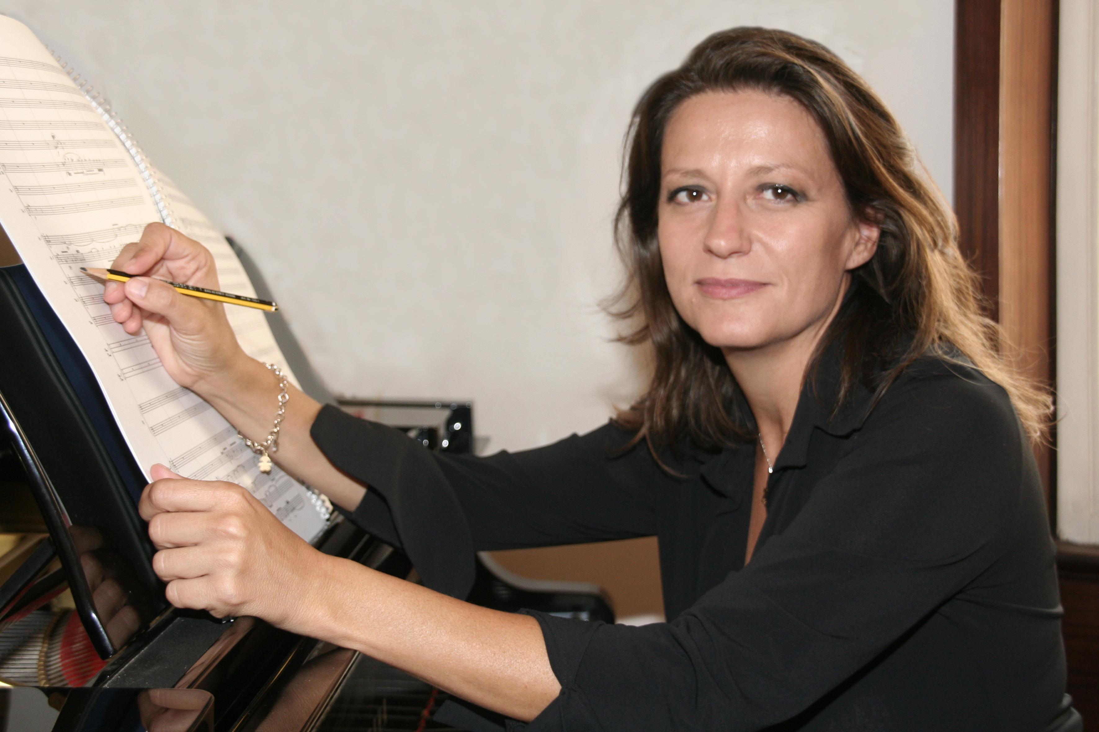 Carla Magnan